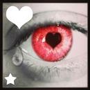 l'oeil qui pleure