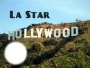 la star d'hollywood
