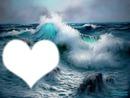 coeur sur mer