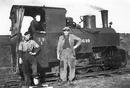 conducteur locomotive