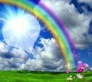 ++Liebe in den Wolken++