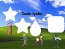 xp Code lyoko