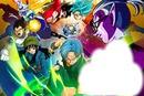 SUPER DRAGON BALL HEROES 1.6