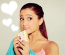Ariana Grande?