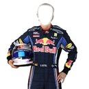 Vettel fan