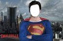 Moi en superman 3