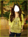 Selena gomez montagem rosto