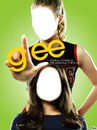 Glee Quinn et Rachel Visage