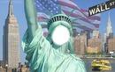 Statue de la libertée !