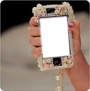 bling case iphone