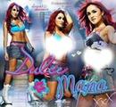 Dulce Maria Bg