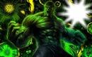 Hulk Cadre Enfant