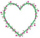 un jolie coeur