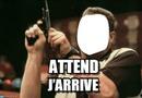 ATTEND J'ARRIVE