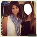 Selena Gomez i Ty