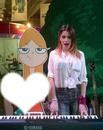 candace and tini
