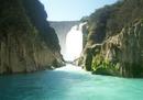 las cascadas en san luis potosi