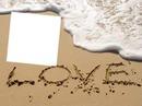 LOVE U PESKU