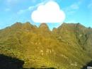 montagne de la Réunion