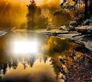 Romantico Landscape