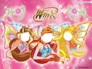 winx bloom stella and flora