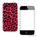 Phone léopard