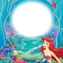 mermaid bébé