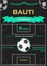 cumple 6 futbol II