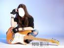 Rock lány