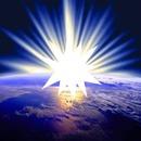 étoile céleste