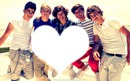 One Direction and u