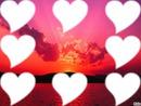l'amitier au coeur  du soleil