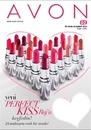 Avon Katalog 2013 Perfect Kiss Ruj