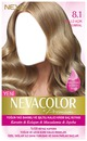 Nevacolor Saç Boyası 8.1 Küllü Açık kumral