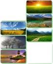 2 Bilder Rahmen