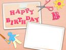 happy birthday cadre