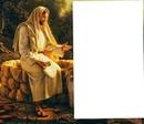 Jésus est parmi nous