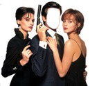 Bond 007 Goldeneye
