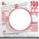 Soundsations 100Kota1Bahasa - Give Away #1