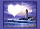 phare avec coeur
