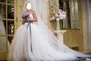 robe de marier magnifique