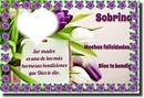 Dia De Las Madres Sobrina