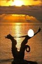 deesse de la mer