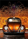 Beetle Volkswagen