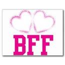 My bff e eu