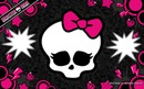 tête de mort monster high
