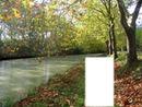Paysage ( Canal du Midi )