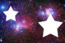 étoile galaxie