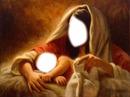 Maria y el niño