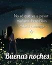 cc buenas noches Dios
